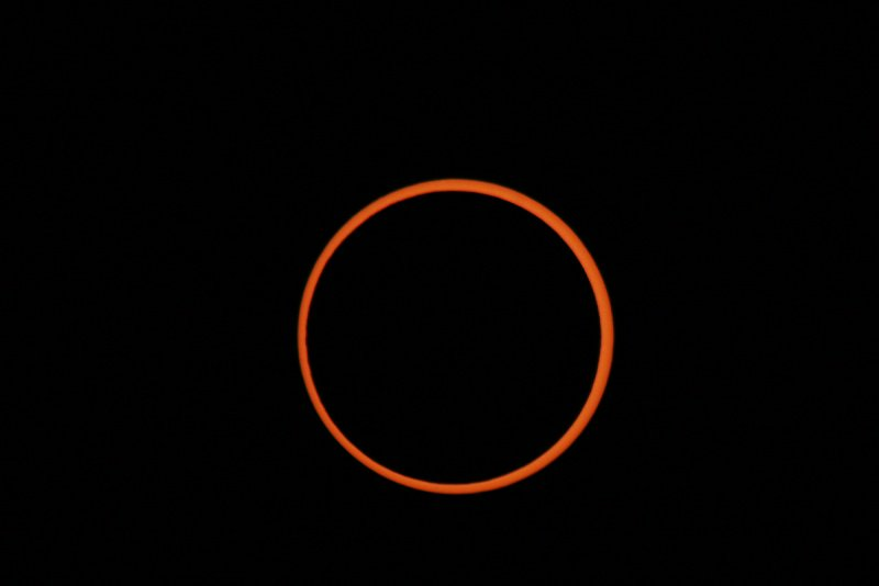 Annular Eclipse Cantu 1