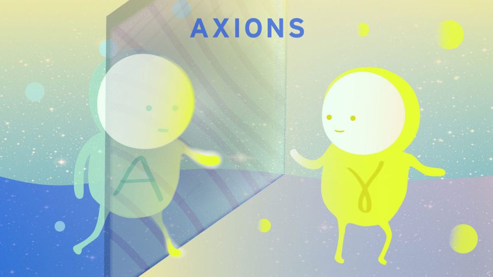 DarkMatter_Axions